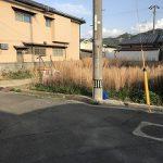 新居浜市松神子2丁目 売土地