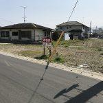 新居浜市 売買物件 売り土地 外観写真3 住まいる不動産(周辺)